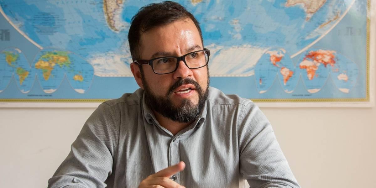"""""""La estrategia de seguridad en Cali está acorde con lo que ha funcionado en otros países"""": Sergio Prada, investigador y docente"""