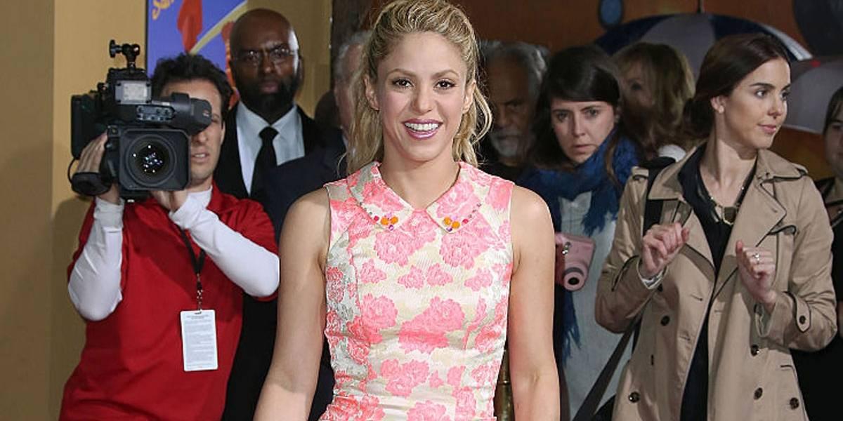 Resultado de investigações contra Shakira na Espanha será conhecido nas próximas semanas