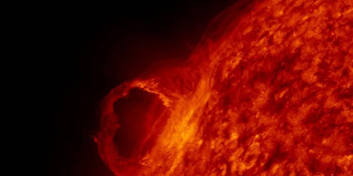 La NASA quiere que envíes tu nombre al Sol en una sonda espacial