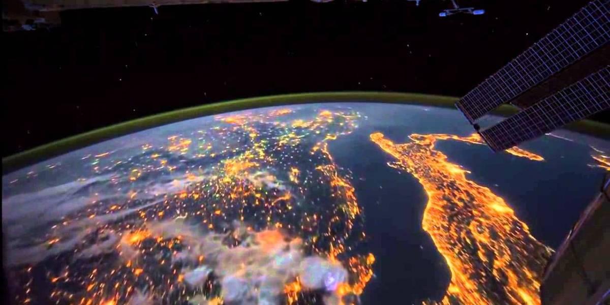 Comisión Europea y países latinos firman acuerdo para monitorear la Tierra desde el Espacio