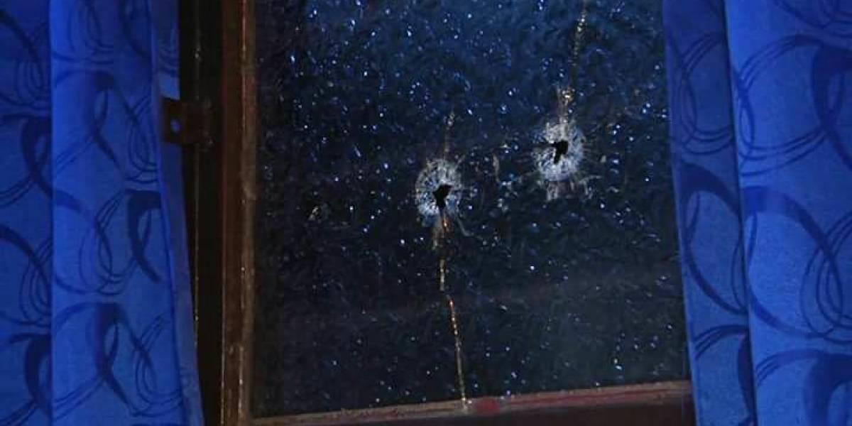 Joven murió tras un tiroteo en su propia casa