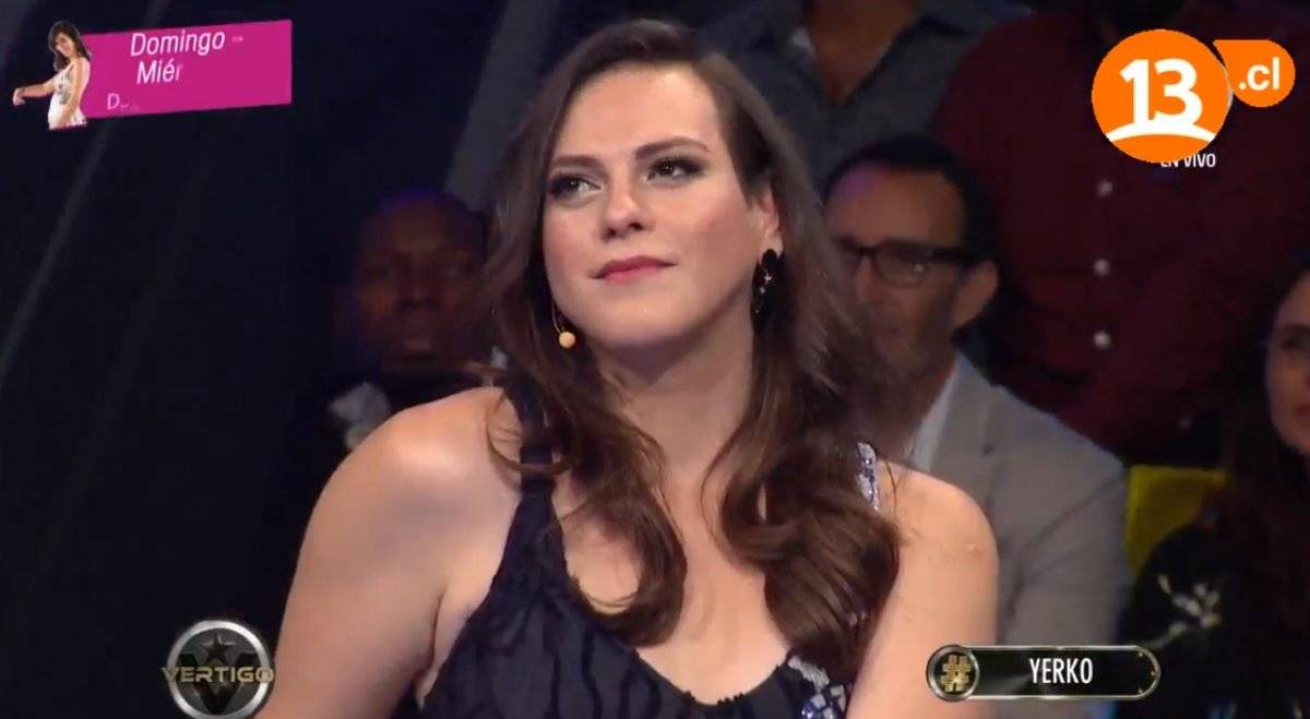 Daniela-Vega