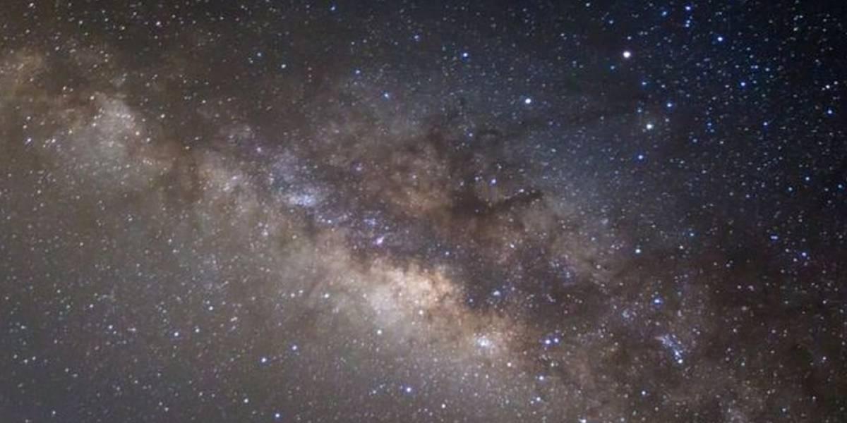 Vídeo conta 13,8 bilhões de anos do universo em 10 minutos