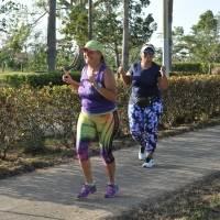Reapertura paseo en Bayamón
