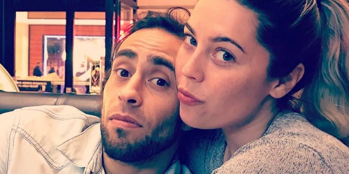 """""""Qué honor más grande!"""": Daniela Aránguiz y Jorge """"Mago"""" Valdivia son invitados al cambio de mando"""
