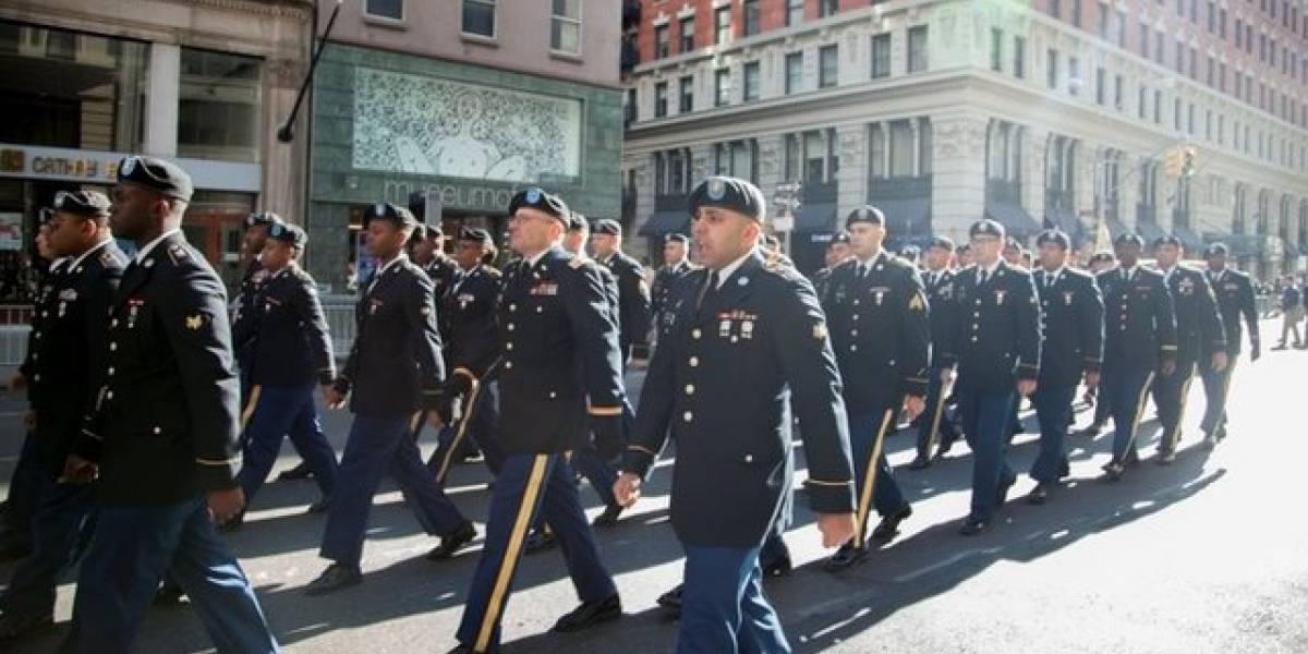 Celebran semana del veterano puertorriqueño