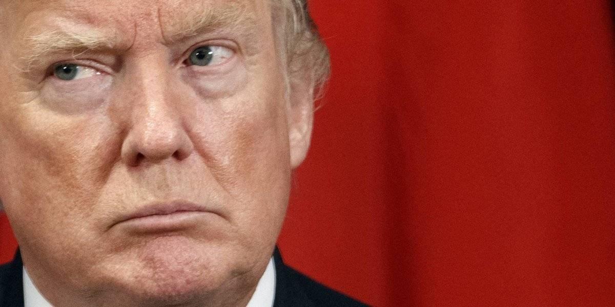 Donald Trump visitará Latinoamérica en abril