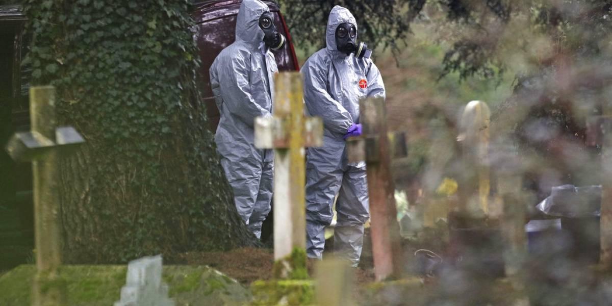 """Muertes """"sospechosas"""": envenenamiento a exespía ruso parece seguir un patrón"""