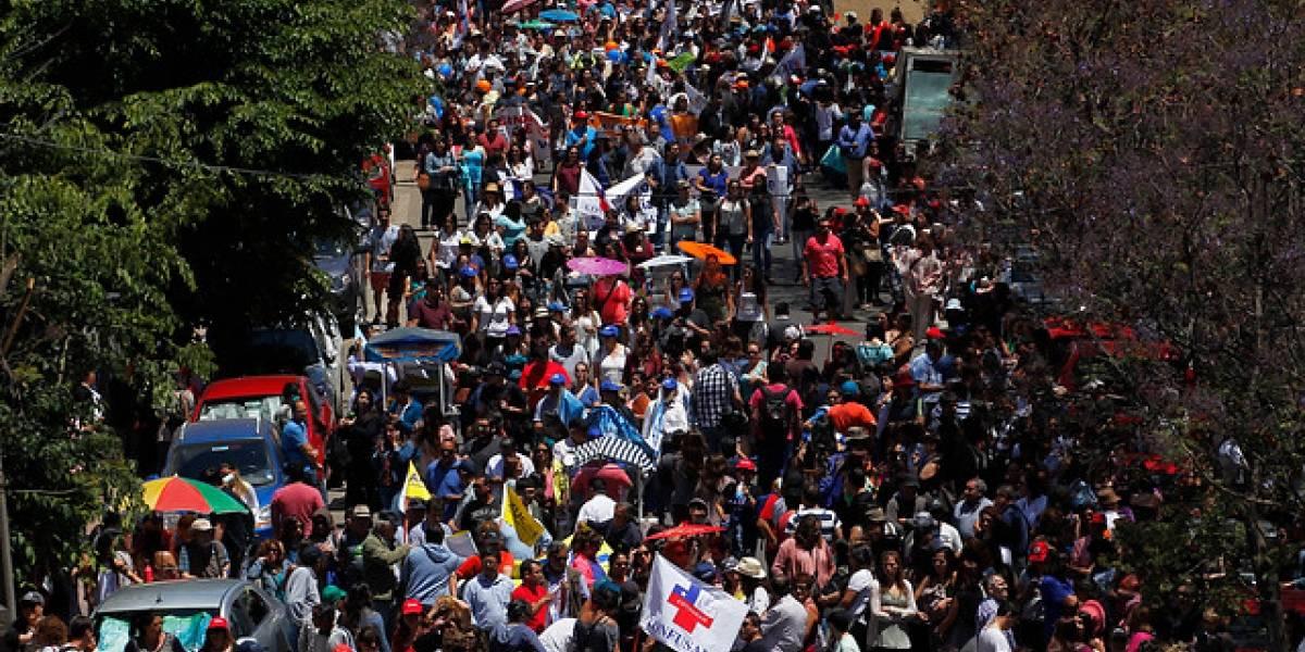 Consejo para la Transparencia: siete de cada 10 chilenos creen que organismos públicos son corruptos
