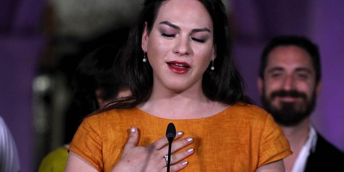 """Daniela Vega interpretará a monja en thriller """"The Power"""", de los directores de Game of Thrones y Stranger Things"""