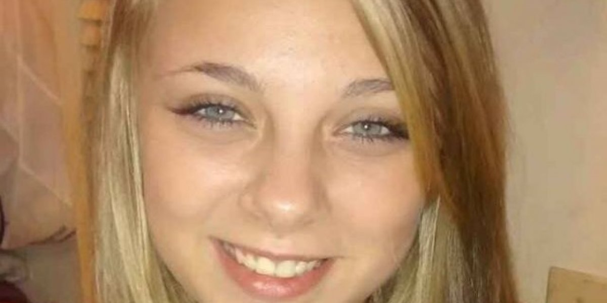 """Lo hizo para """"que nadie más en el mundo se lastimara"""": Mujer describe lo que sintió al sacarse los ojos mientras estaba drogada"""