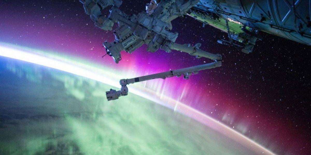 Revelan dónde y cuándo caerá a la Tierra la tóxica estación espacial china
