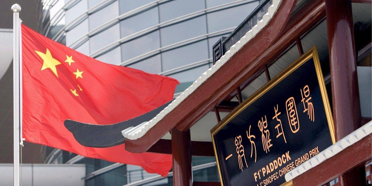 Embajada de China en Colombia quedará en antigua mansión de narcotraficante