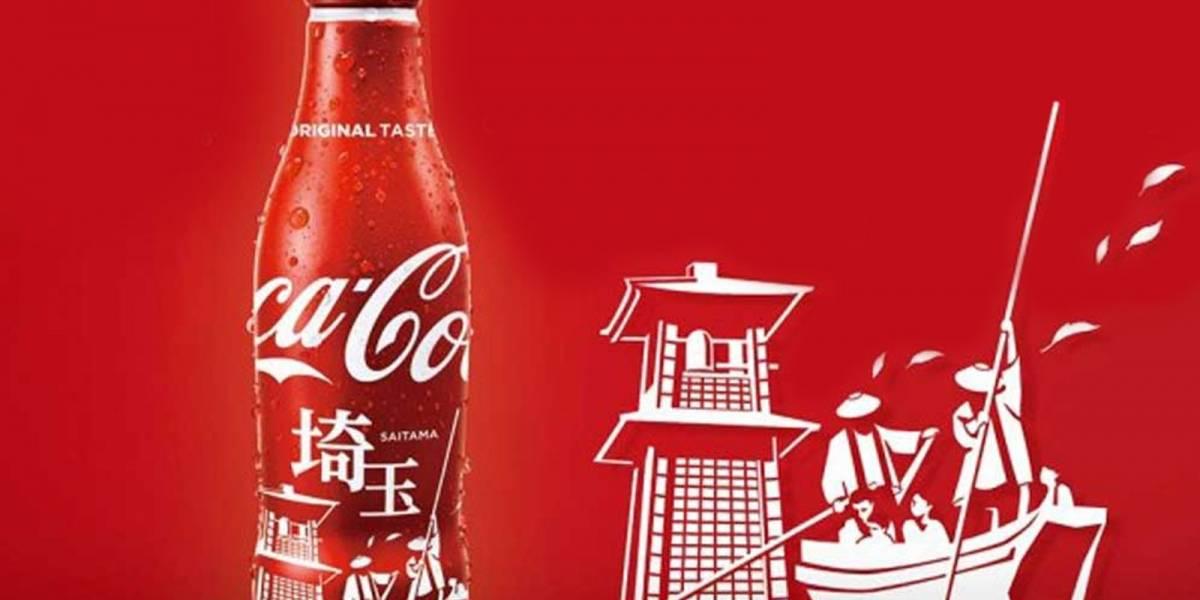 Esta es la primera bebida con alcohol de Coca-Cola ¡Échale un vistazo!