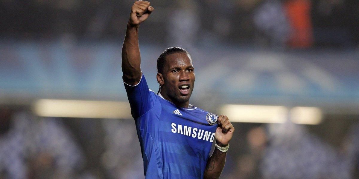 Confirmado: Didier Drogba visitará Colombia la próxima semana, ¿a qué viene?