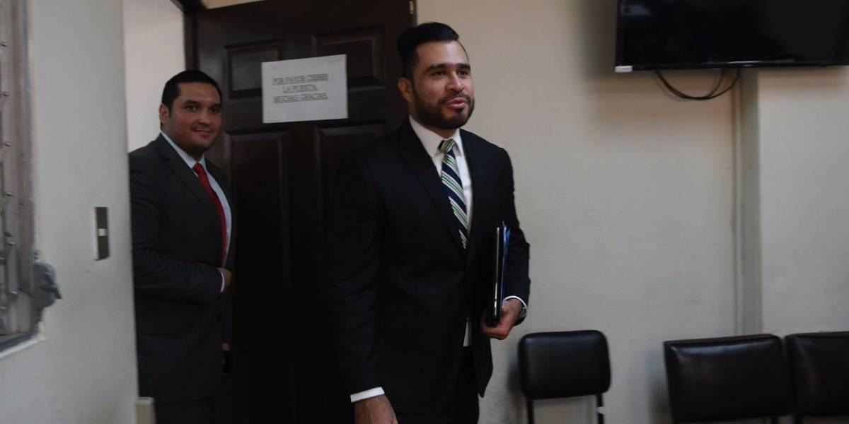 La Fiscalía indaga al alcalde de Mixco Neto Bran