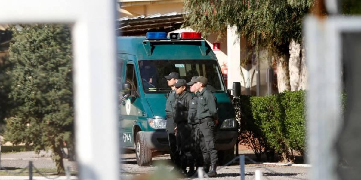¿La Presidenta cerrará Punta Peuco el último día de su Gobierno? Bachelet mantiene el silencio en actividad y el suspenso se instala en las redes sociales