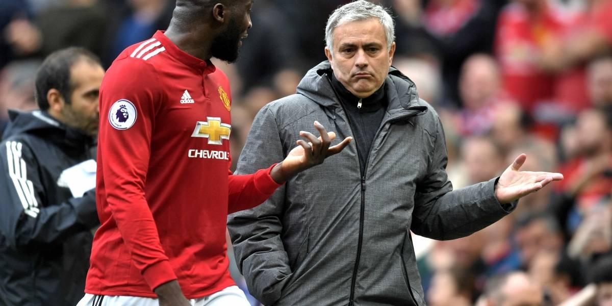 """Mourinho le respondió a los que critican el juego del United: """"No me importa lo que diga la gente"""""""