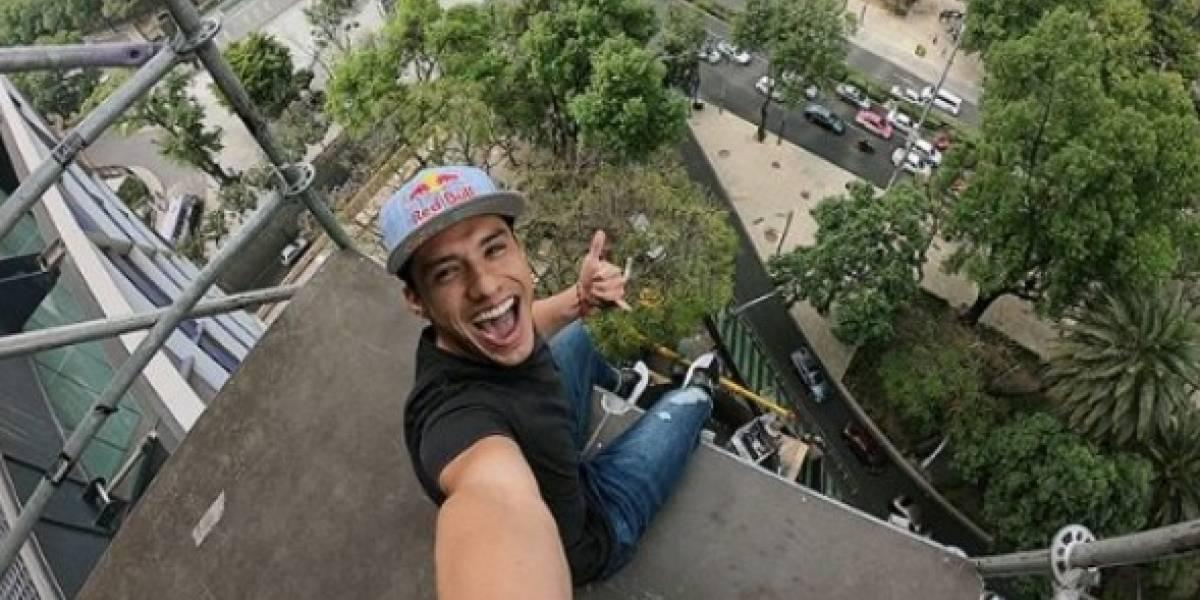 Cancelan competencia de clavados en Reforma tras fallas en fosa