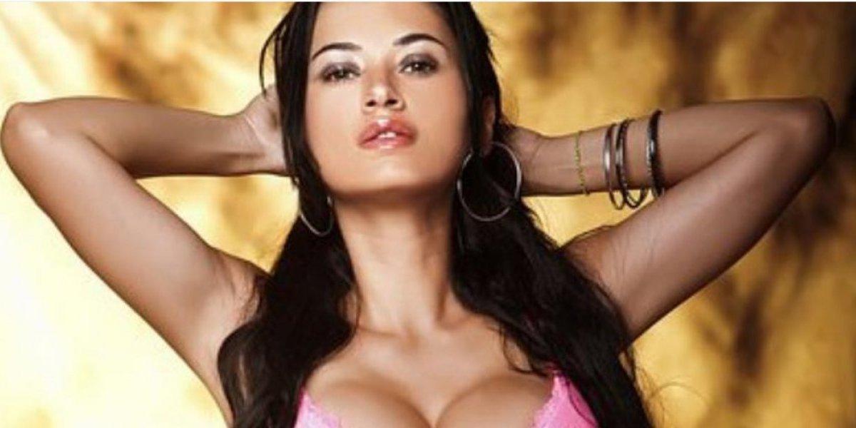 VIDEO. Candentesimágenesde chica Playboy encienden las redes tras triunfo del Madrid
