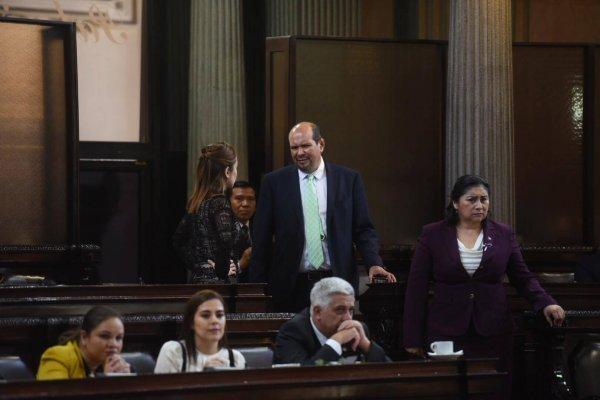 MP pide que Orlando Blanco sea ligado a proceso penal