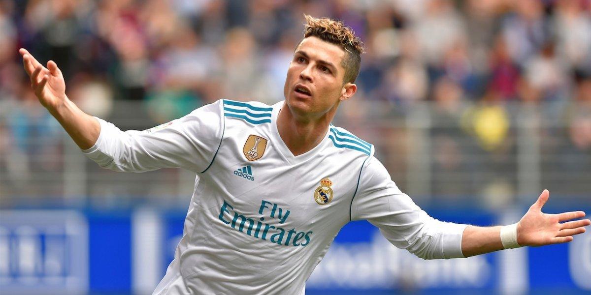 Cristiano Ronaldo superala marca de Lionel Messi como goleadordel futbol español