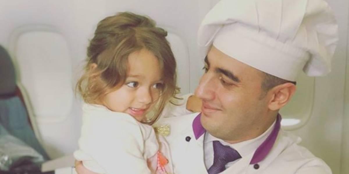 Alaïa se convierte en chef turca
