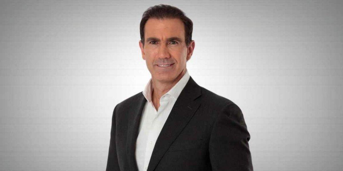 Chivas nombra a Francisco Gabriel de Anda como Director Deportivo