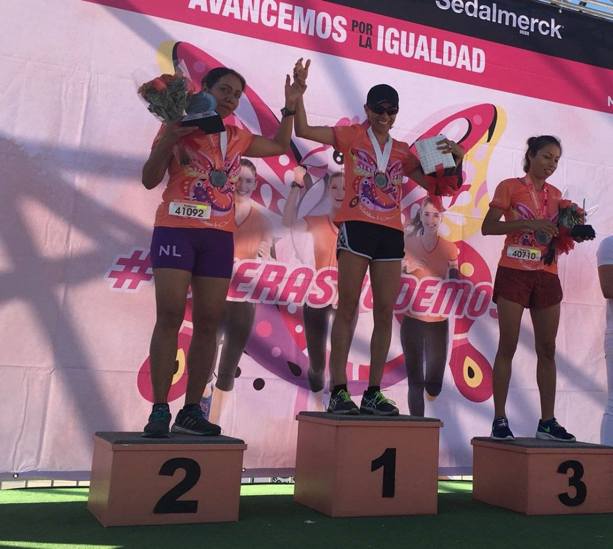Carrera Bonafont Monterrey