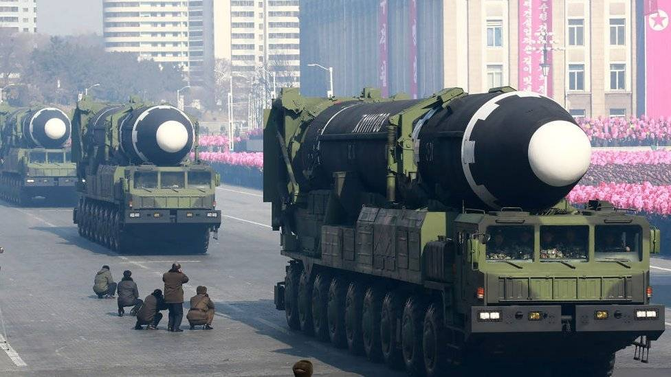 Anuncian una cumbre entre Estados Unidos y Corea del Norte — Amenaza nuclear