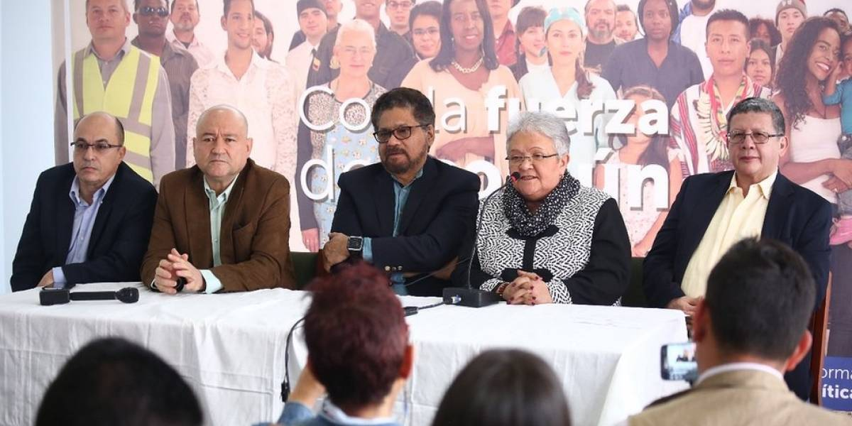 Gobierno no girará más recursos a partido Farc si se comprueban irregularidades