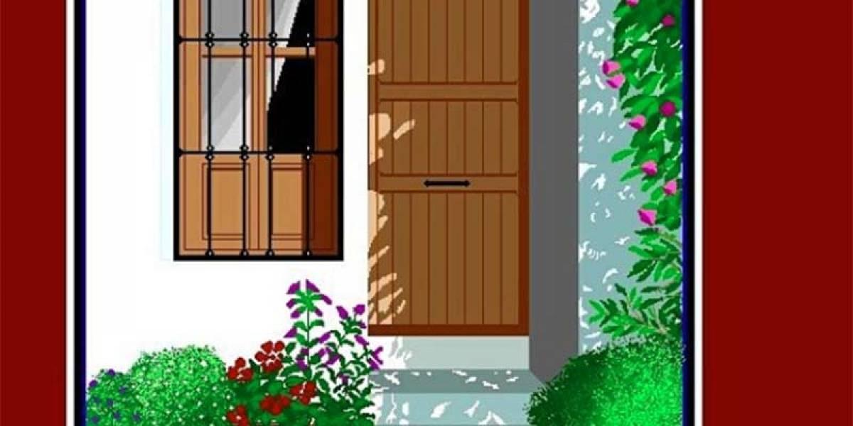Galería: Esta abuelita de 84 años crea los mejores dibujos ¡en Paint!