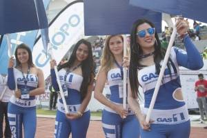 Chicas J11 Cl2018