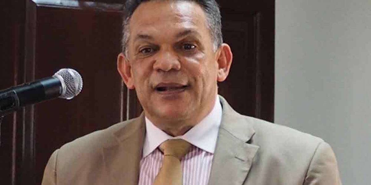 Ventura Camejo insta a un acuerdo para modificar artículo en Ley de Educación