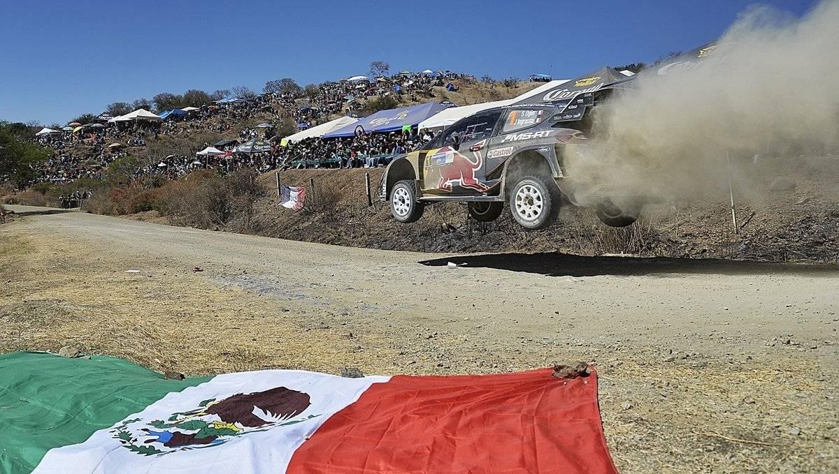 Rally México
