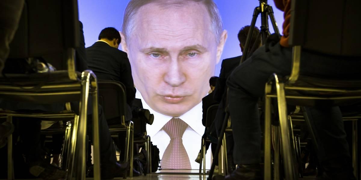 Rusia prueba misil hipersónico capaz de eludir escudo de EU