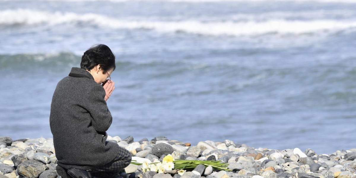 Japón recuerda siete años del terremoto y tsunami que mató a miles