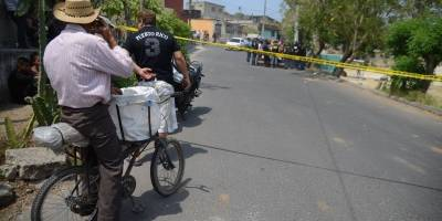 Asesinato en Villa Nueva