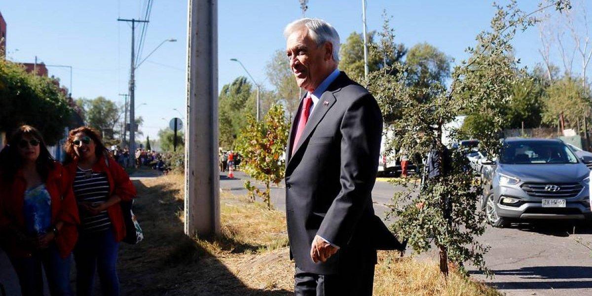 Toma de posesión: Gobierno de Piñera partió con un compromiso desde el Sename