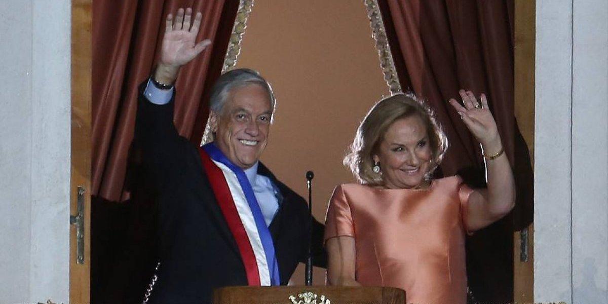 El derechista Piñera asume la Presidencia de Chile por segunda vez