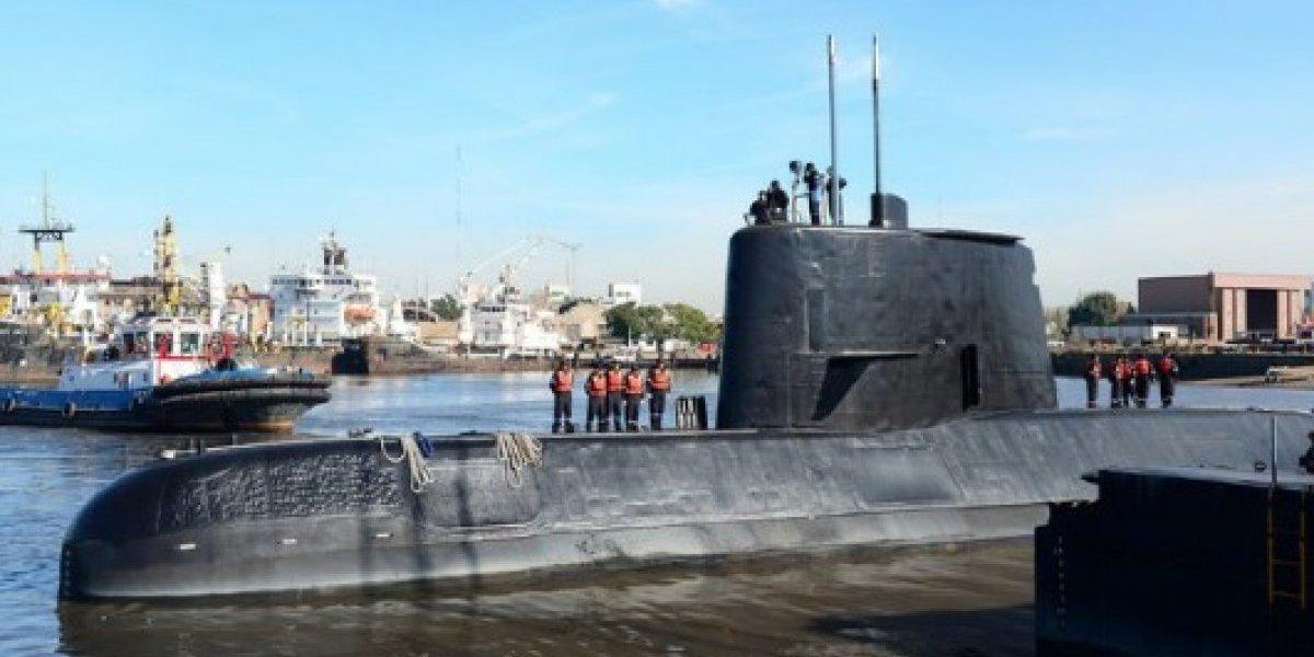 Las nuevas revelaciones del ARA San Juan: el submarino argentino intentó comunicarse tres veces y llevaba a un oficial de inteligencia abordo
