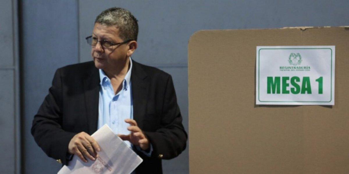 Colombia celebra históricas elecciones con las FARC