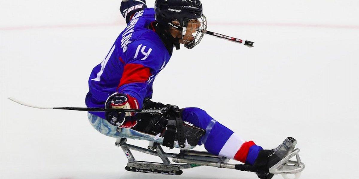 Jung Seung Hwan, el 'Messi sobre hielo' de PyeongChang 2018