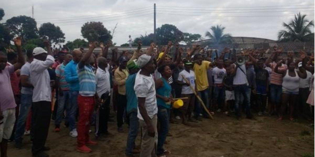 Elecciones no se pudieron efectuar en municipios de Nariño y Atlántico