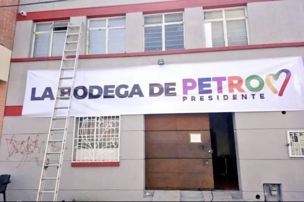 La Bodega de Petro