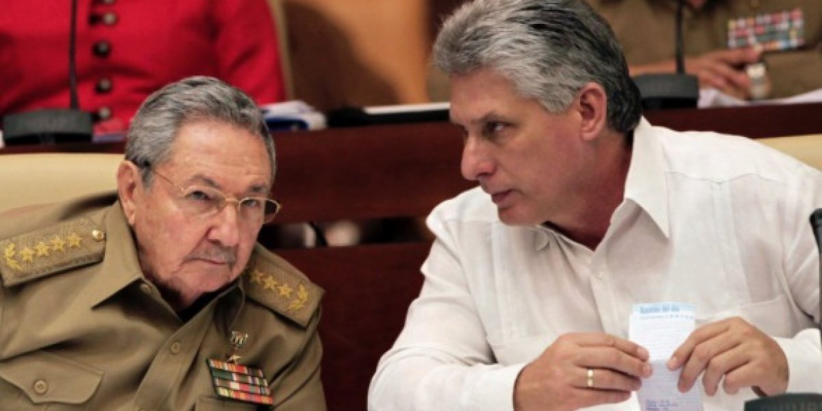 La economía es la asignatura pendiente para sucesor de Raúl Castro