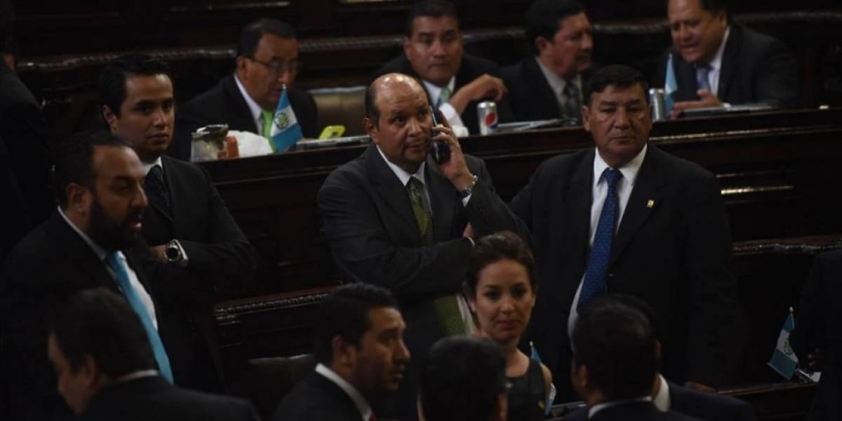 Dudas por presidencia de la comisión que discutirá el financiamiento ilícito
