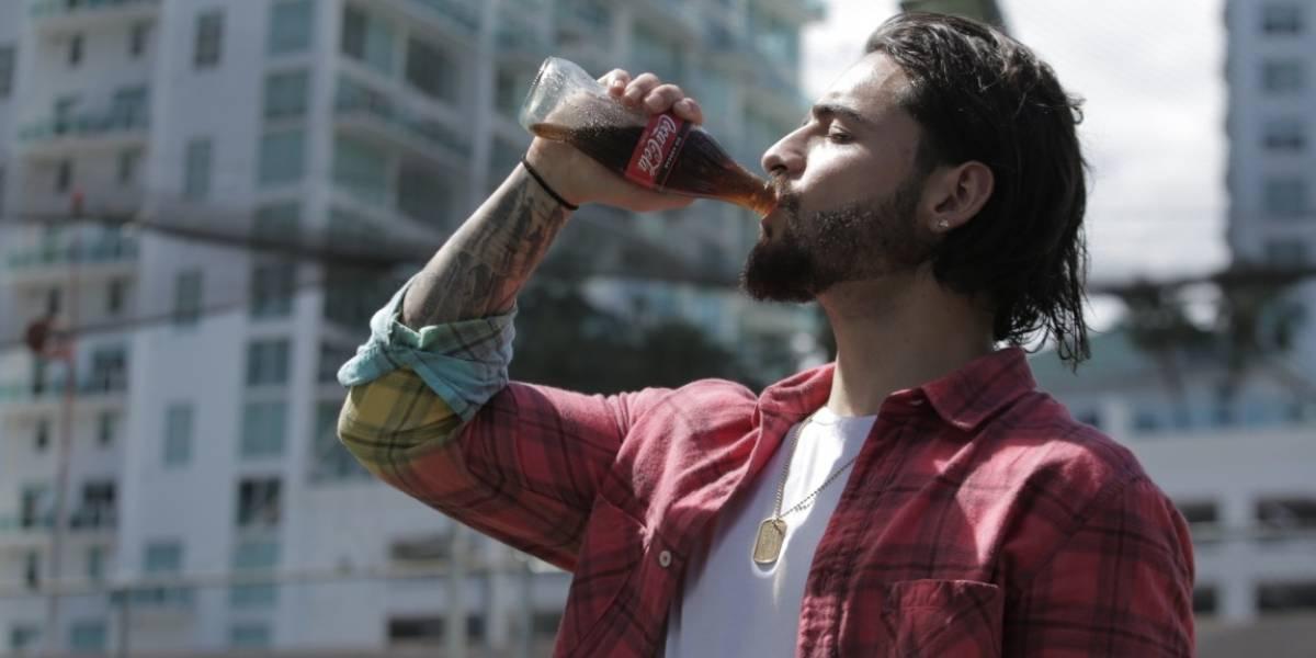 De futbolista a cantante: este es el artista colombiano que se presentará en el Mundial de Rusia 2018