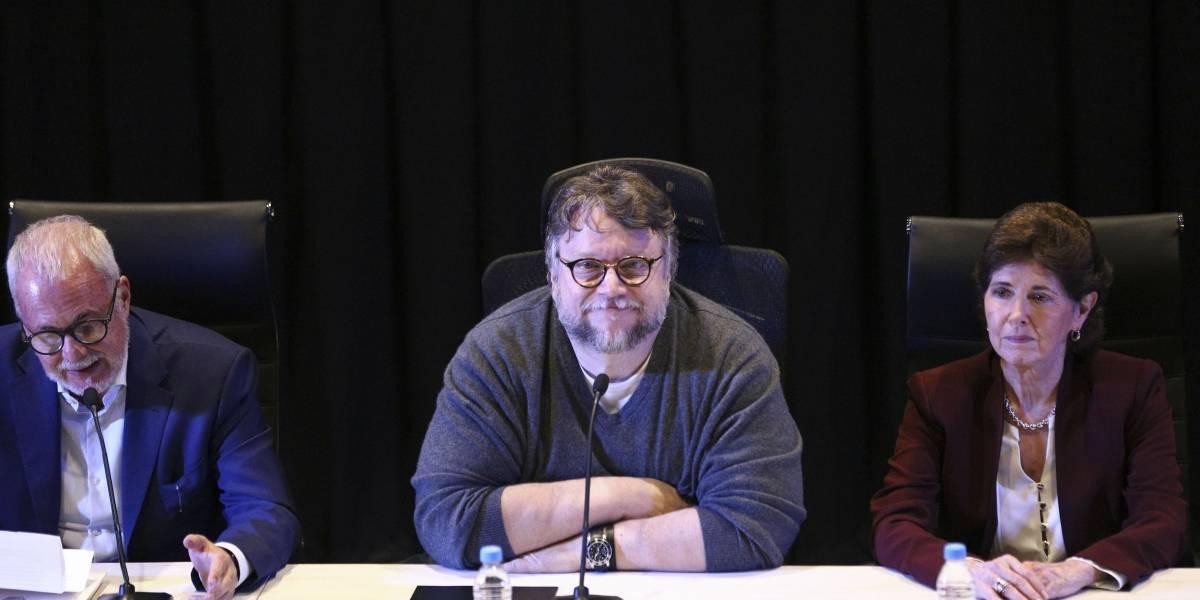 Anuncian Beca internacional de cine Jenkins- Del Toro