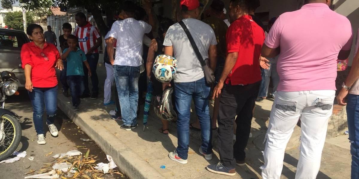 Denuncian a candidata que estaría comprando votos en elecciones en Barranquilla